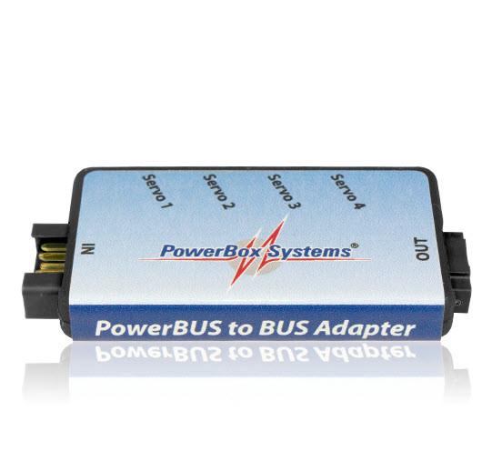 PowerBus zu BUS