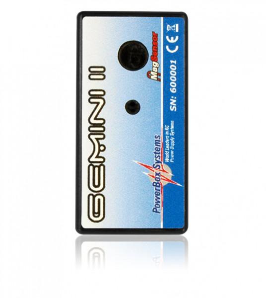 Powerbox Systems Schalter PowerBox Gemini II