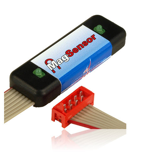 PowerBox MagSensor roter Stecker