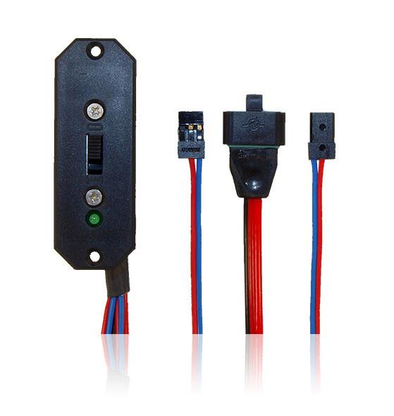 PowerSchalter Leistungsschalter 20A